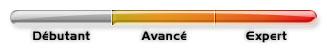 Avancé/expert